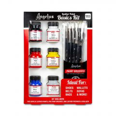 Kit de base Angelus